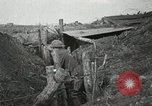 Image of United States Army soldiers France, 1918, second 58 stock footage video 65675021971