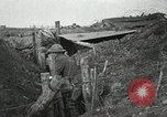 Image of United States Army soldiers France, 1918, second 59 stock footage video 65675021971