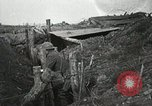 Image of United States Army soldiers France, 1918, second 60 stock footage video 65675021971