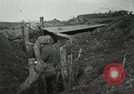 Image of United States Army soldiers France, 1918, second 62 stock footage video 65675021971
