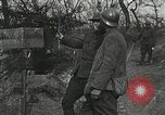 Image of United States Army soldiers France, 1918, second 6 stock footage video 65675021974