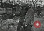 Image of United States Army soldiers France, 1918, second 8 stock footage video 65675021974