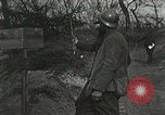 Image of United States Army soldiers France, 1918, second 10 stock footage video 65675021974