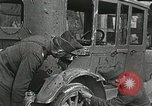 Image of United States Army soldiers France, 1918, second 19 stock footage video 65675021974