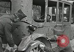 Image of United States Army soldiers France, 1918, second 20 stock footage video 65675021974