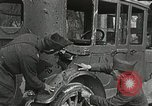 Image of United States Army soldiers France, 1918, second 22 stock footage video 65675021974