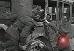 Image of United States Army soldiers France, 1918, second 24 stock footage video 65675021974
