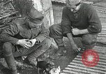 Image of United States Army soldiers France, 1918, second 32 stock footage video 65675021974