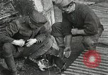 Image of United States Army soldiers France, 1918, second 38 stock footage video 65675021974