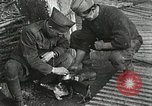 Image of United States Army soldiers France, 1918, second 39 stock footage video 65675021974