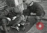 Image of United States Army soldiers France, 1918, second 40 stock footage video 65675021974