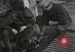 Image of United States Army soldiers France, 1918, second 41 stock footage video 65675021974