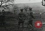 Image of German prisoners of war France, 1918, second 2 stock footage video 65675021977