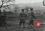 Image of German prisoners of war France, 1918, second 3 stock footage video 65675021977