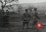 Image of German prisoners of war France, 1918, second 4 stock footage video 65675021977