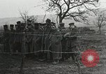 Image of German prisoners of war France, 1918, second 11 stock footage video 65675021977