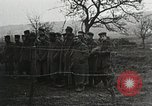 Image of German prisoners of war France, 1918, second 13 stock footage video 65675021977