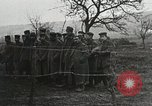 Image of German prisoners of war France, 1918, second 14 stock footage video 65675021977
