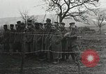 Image of German prisoners of war France, 1918, second 15 stock footage video 65675021977