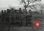 Image of German prisoners of war France, 1918, second 16 stock footage video 65675021977