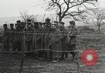 Image of German prisoners of war France, 1918, second 17 stock footage video 65675021977