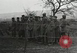 Image of German prisoners of war France, 1918, second 19 stock footage video 65675021977