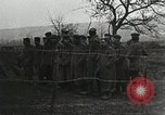 Image of German prisoners of war France, 1918, second 20 stock footage video 65675021977