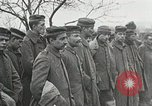 Image of German prisoners of war France, 1918, second 21 stock footage video 65675021977