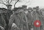 Image of German prisoners of war France, 1918, second 22 stock footage video 65675021977