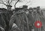 Image of German prisoners of war France, 1918, second 23 stock footage video 65675021977