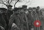 Image of German prisoners of war France, 1918, second 24 stock footage video 65675021977