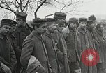 Image of German prisoners of war France, 1918, second 25 stock footage video 65675021977