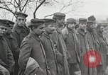 Image of German prisoners of war France, 1918, second 26 stock footage video 65675021977