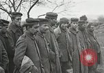Image of German prisoners of war France, 1918, second 27 stock footage video 65675021977