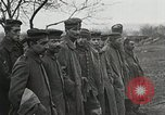 Image of German prisoners of war France, 1918, second 32 stock footage video 65675021977