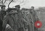 Image of German prisoners of war France, 1918, second 34 stock footage video 65675021977