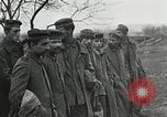 Image of German prisoners of war France, 1918, second 35 stock footage video 65675021977