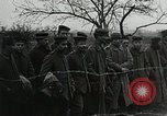 Image of German prisoners of war France, 1918, second 37 stock footage video 65675021977