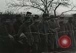 Image of German prisoners of war France, 1918, second 38 stock footage video 65675021977