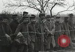 Image of German prisoners of war France, 1918, second 41 stock footage video 65675021977
