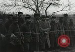 Image of German prisoners of war France, 1918, second 42 stock footage video 65675021977