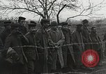 Image of German prisoners of war France, 1918, second 43 stock footage video 65675021977