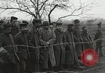 Image of German prisoners of war France, 1918, second 44 stock footage video 65675021977