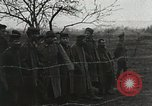 Image of German prisoners of war France, 1918, second 46 stock footage video 65675021977