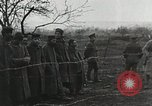 Image of German prisoners of war France, 1918, second 48 stock footage video 65675021977