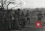 Image of German prisoners of war France, 1918, second 50 stock footage video 65675021977