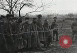 Image of German prisoners of war France, 1918, second 51 stock footage video 65675021977