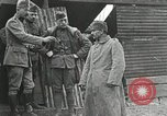 Image of German prisoners of war France, 1918, second 52 stock footage video 65675021977
