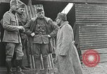 Image of German prisoners of war France, 1918, second 54 stock footage video 65675021977