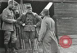 Image of German prisoners of war France, 1918, second 57 stock footage video 65675021977